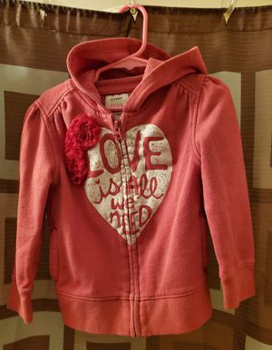 Toddler Girls 3t Jackets for Sale in Akron, OH