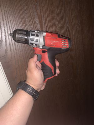 Milwaukee drill drivers for Sale in Ceres, CA