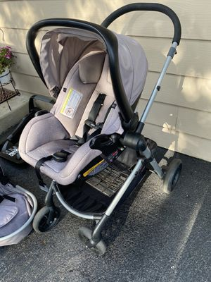 Evenflo car seat for Sale in Waukegan, IL