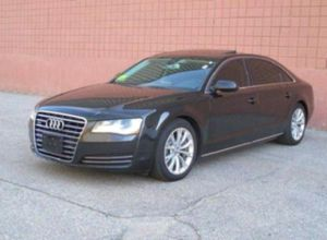 ABS Brakes11 Audi A8L for Sale in Chicago, IL