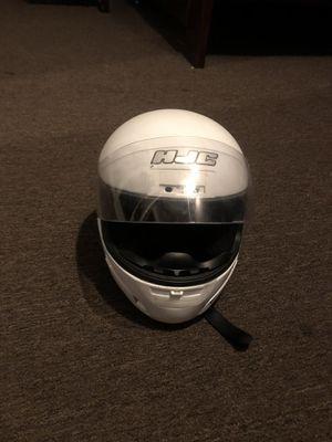 Hjc Motorcycle helmet for Sale in Bristol, PA