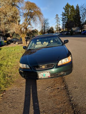 '99 Honda civic for Sale in Portland, OR