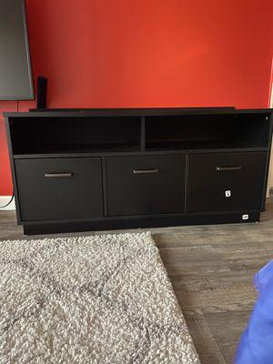 Tv stand 150$! for Sale in Miramar, FL