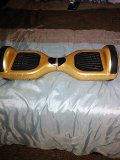 Gold Hoverboard for Sale in Norfolk, VA