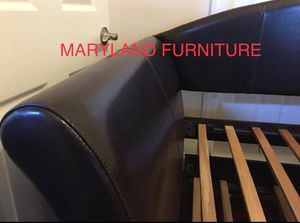 Daybed with trundle for Sale in Rockville, MD