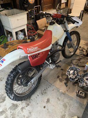 Honda 100r runs great for Sale in Barberton, OH