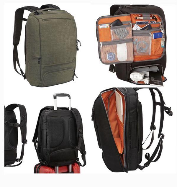 Travel/laptop backpack