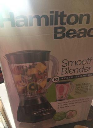 Hamilton Beach licuadora de 10 velocidades for Sale in San Diego, CA