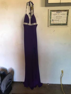 Formal Dress for Sale in Thaxton, VA