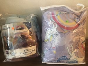 Girls twin bedding sets for Sale in La Mesa, CA