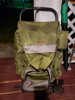Camping rucksack for Sale in Tacoma, WA