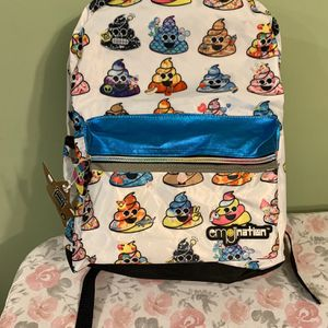New***Poop Backpack for Sale in Waukegan, IL