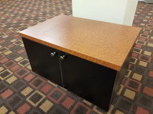 Nice table for printer for Sale in Falls Church, VA