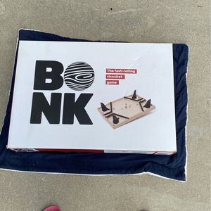 BONK Board Game for Sale in Anaheim, CA