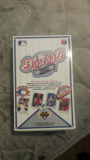 Baseball cards for Sale in Los Angeles, CA