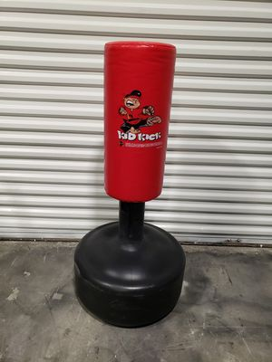 Century Kid Kick punch kick bag for Sale in Clearwater, FL