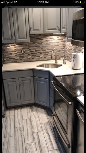 New and Used Kitchen cabinets for Sale in Waterbury, CT ...