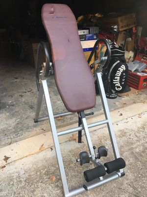 Exerpeutic Inversion Table for Sale in Waynesville, MO