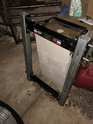 Ford Pullrite Superglide puck system for Sale in Landingville, PA