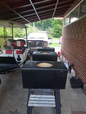 2003 ezgo golf cart 1 boxes for sale for Sale in Forestdale, AL