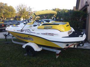 Jet Boat for Sale in Orlando, FL