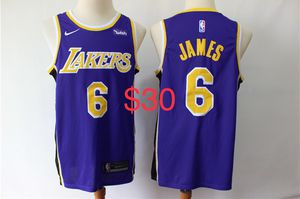 finest selection 89faa 1961c New and Used Lakers jersey for Sale in Yuma, AZ - OfferUp