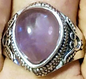 """Beautiful Moonstone Ring - Stone size 5/8"""" x 4/8"""" - Size 9.25 for Sale in Oceanside, CA"""