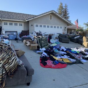 Everything Gone! for Sale in Bakersfield, CA
