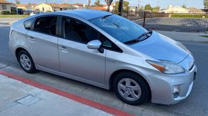 2010 Toyota Prius for Sale in Inglewood, CA