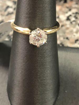 14k 1 kt Ring for Sale in Little Rock, AR