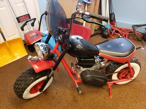 212cc mini bike chopper for Sale in Lake Ronkonkoma, NY