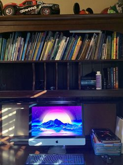 Desk Setup for Sale in Fresno,  CA