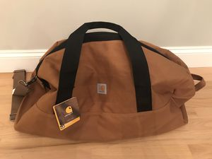 Carhartt gear bag for Sale in Appleton, WI