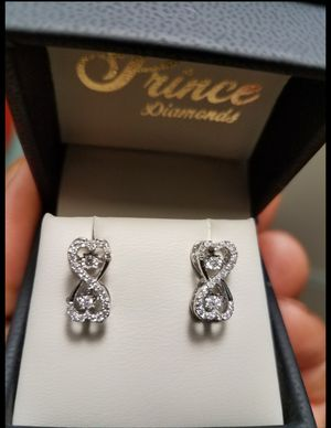 Diamond Earrings for Sale in Atlanta, GA