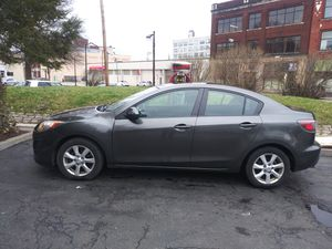 2010 Mazda Mazda3 sedan for Sale in East Liberty, PA