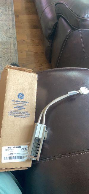 Range Oven Igniter for Sale in Watauga, TX