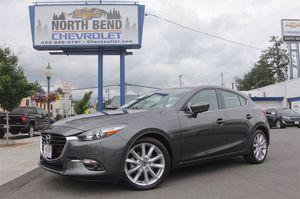 2017 Mazda Mazda3 5-Door for Sale in North Bend, WA