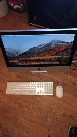 iMac Late 2011 for Sale in Richmond, VA