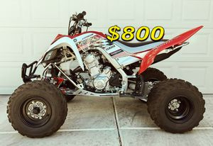 🍁🍁The best price$8OO 🌟I'm selling 2008 Yamaha Raptor 🍁🍁 for Sale in Miami, FL