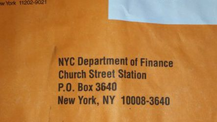 Got Outstanding Judgement Tickets Or Ezpass for Sale in Brooklyn,  NY