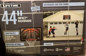Brand new basketball hoop for Sale in Tolleson, AZ