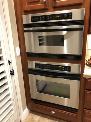 High End GE Profile Stainless Steel Appliances for Sale in Stockton, CA