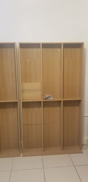 Book shelf for Sale in Winter Park, FL