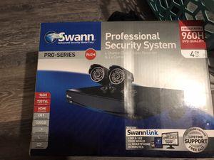 Security system for Sale in Tarpon Springs, FL