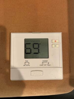 PRO T701 THERMOSTAT for Sale in Bethesda, MD