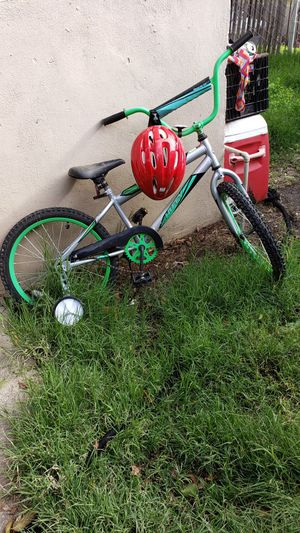 Boys bike huffy for Sale in Waterford, CA