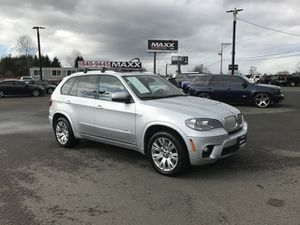 2012 BMW X5 for Sale in Puyallup, WA