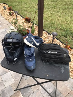 Baseball items for Sale in Riverview, FL