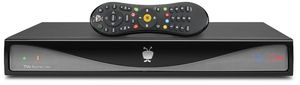 TiVo Roamio with life time subscription. for Sale in Burlington, MA