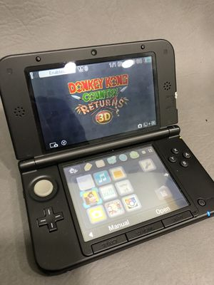 Nintendo 3DS XL for Sale in Palm Harbor, FL